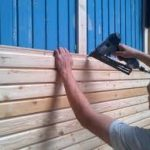Basic Timber Cladding Fixing, Installation - Guidelines, Instructions Andrew Goto