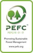 PEFC (Programme for the Endorsement of Forest Certification) Andrew Goto